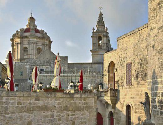 Een dag cultuur snuiven op Malta: bekijk de tips | Malta & Gozo
