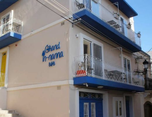 Leuke B&B Malta: Ghand in-Nanna B&B in Mellieha | Malta & Gozo