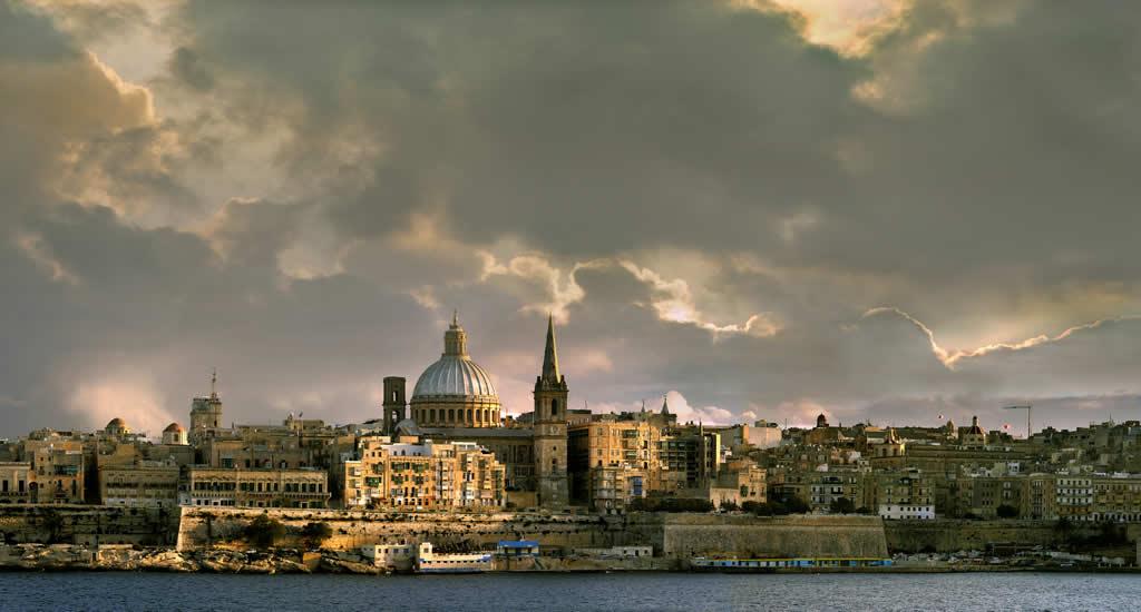 De mooiste plaatsen op Malta: Valletta. Bekijk alle bezienswaardigheden Valletta | Malta & Gozo