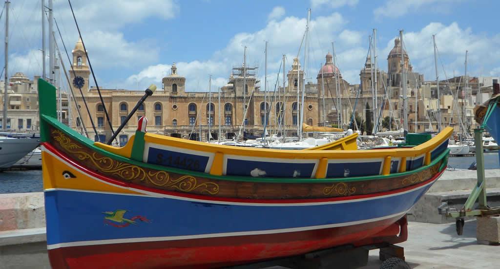 Vliegen naar Malta, vind goedkope vliegtickets Malta. Bekijk de tips | Malta & Gozo