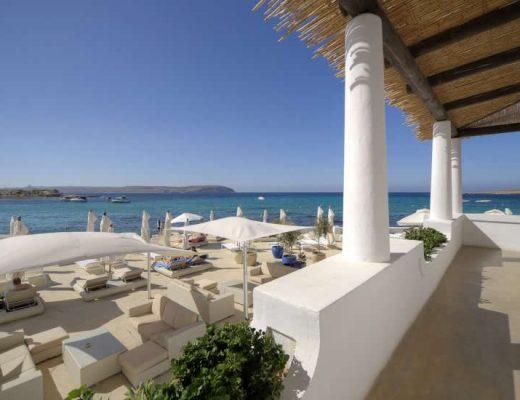 10x Doen op Malta: bekijk de tips (foto met dank aan Baia Beach Club Mellieha) | Malta & Gozo
