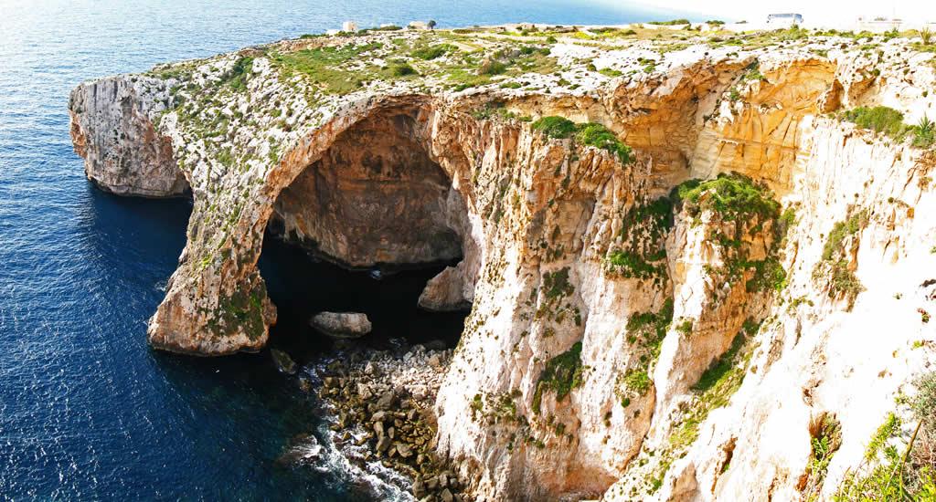 Zien op Malta: Blue Grotto | Malta & Gozo