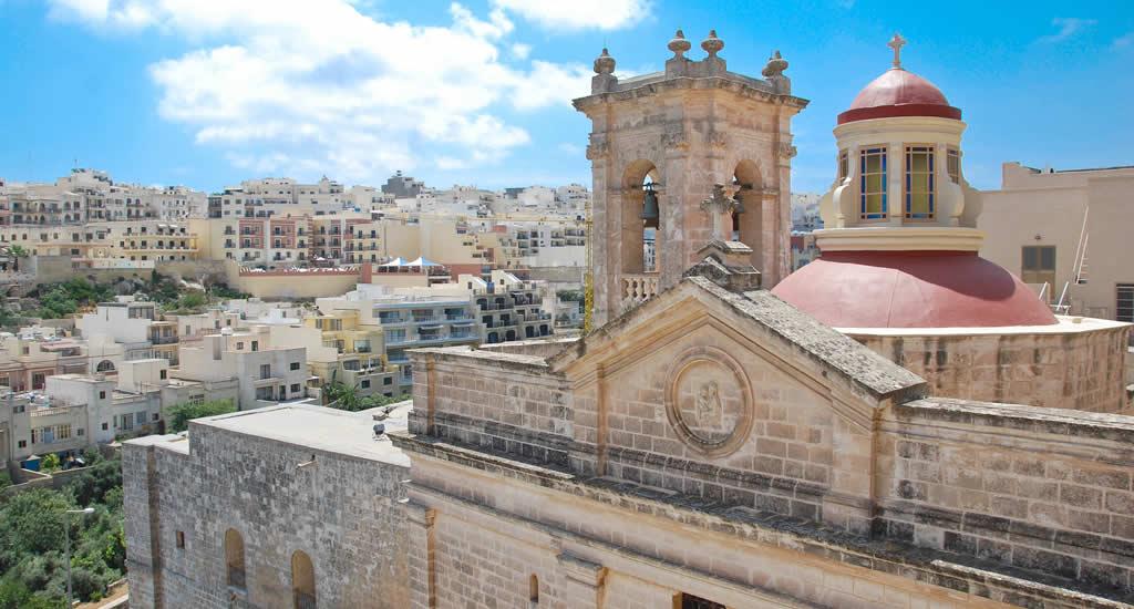Mellieha, Malta. Plan je vakantie naar Mellieha, Malta. Bekijk alle tips | Malta & Gozo
