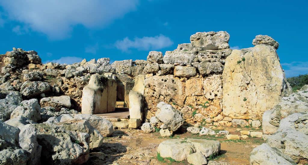 Geschiedenis van Malta: 7000 jaar geschiedenis van Malta in vogelvlucht | Malta & Gozo