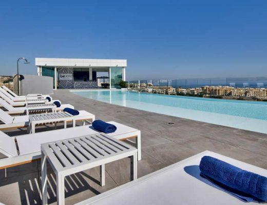 Goedkope hotels Malta: de leukste budgethotels op Malta | Malta & Gozo