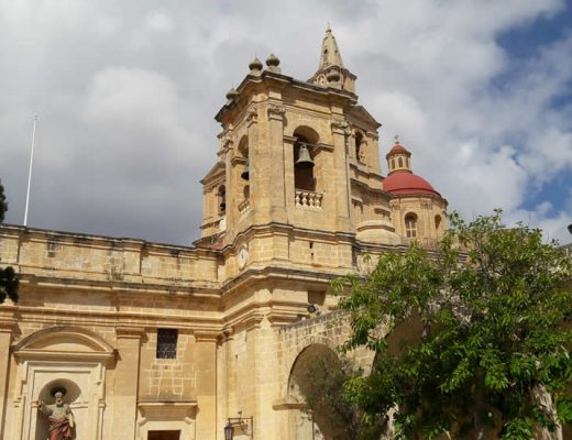Mellieha: 7x doen in Mellieha | Malta & Gozo