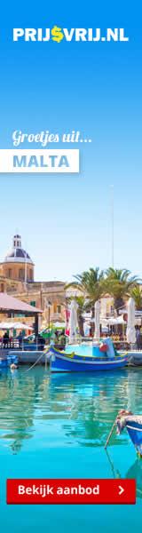 Malta vakantie: vind een goedkope vakantie naar Malta | Malta & Gozo