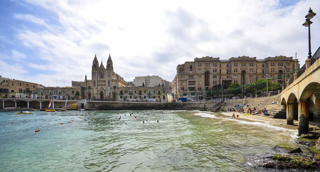 Weer in Malta, klimaat Malta: alles over het weer in Malta | Malta & Gozo