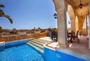 Vakantie Gozo: Carnini Farmhouses, Gharb | Malta & Gozo