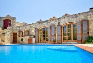 Vakantie Gozo plannen: Gozo Farmhouses | Malta & Gozo