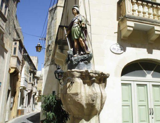 Foto's van Victoria (Rabat), Gozo