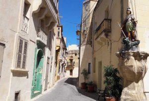 Bezienswaardigheden Gozo: Victoria | Malta & Gozo