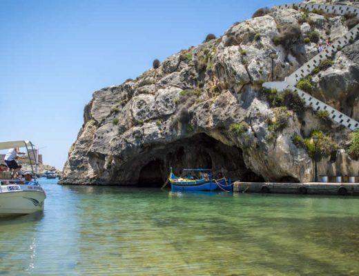 Gozo: de mooiste dorpjes op Gozo