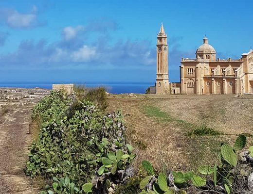 Gozo bezienswaardigheden: top 10 doen en zien Gozo