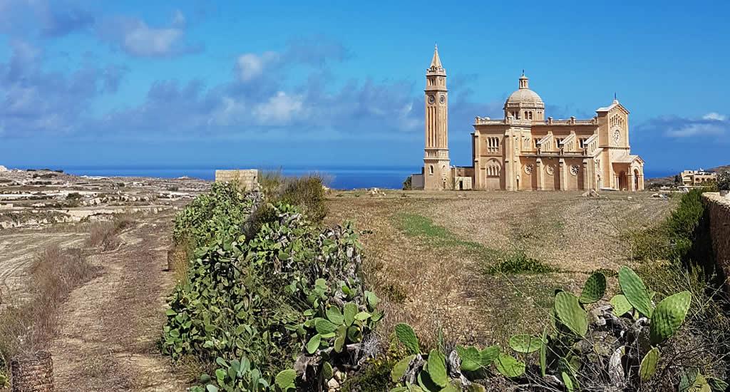 Doen in de zomer op Malta: dagtrip Gozo | Malta & Gozo