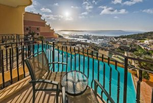 Leuk hotel Gozo: Grand Hotel Mgarr