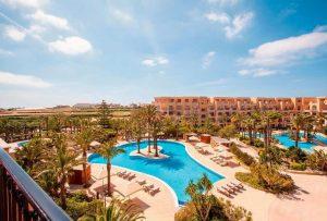 Leuk hotel Gozo: Kempinski hotel San Lawrenz