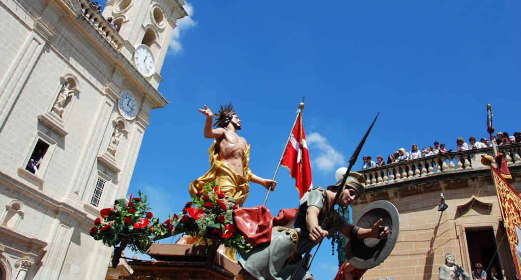 Pasen op Malta: dit kun je verwachten op Malta met Pasen