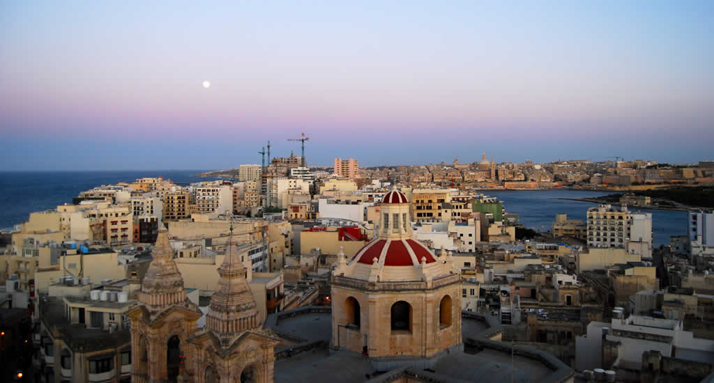 Malta vakantie Sliema: bekijk alle tips | Malta & Gozo