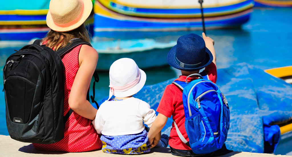 Malta met kinderen, Gozo met kinderen: bekijk de tips | Malta & Gozo