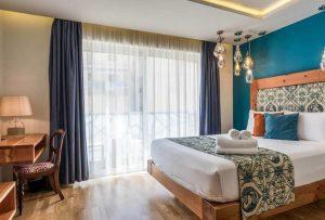 Leuk hotel Gozo: Murella Living, Marsalforn | Malta & Gozo