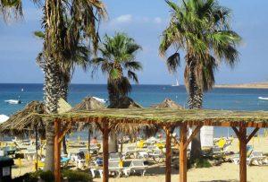 Gozo bezienswaardigheden: Ramla Bay | Malta & Gozo