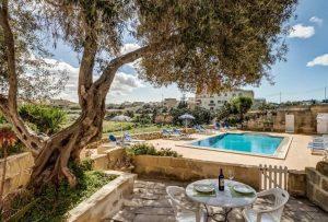Vakantie Gozo: Razzett Ghasri