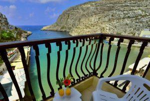 Hotel Gozo: San Andrea
