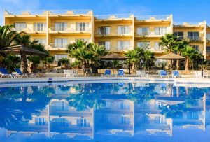 Leuk appartement Gozo: Ta'Frenc
