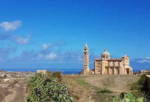 Gozo bezienswaardigheden: Ta'Pinu | Malta & Gozo