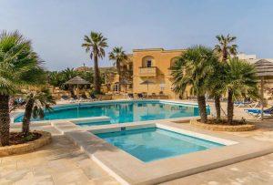Vakantie Gozo, Malta: Villagg Tal Fanal