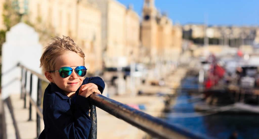 Valletta met kinderen | De leukste dingen om te doen in Valletta met kinderen