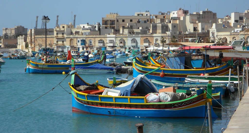 Marsaxlokk: 5 x doen in Marsaxlokk | Malta & Gozo