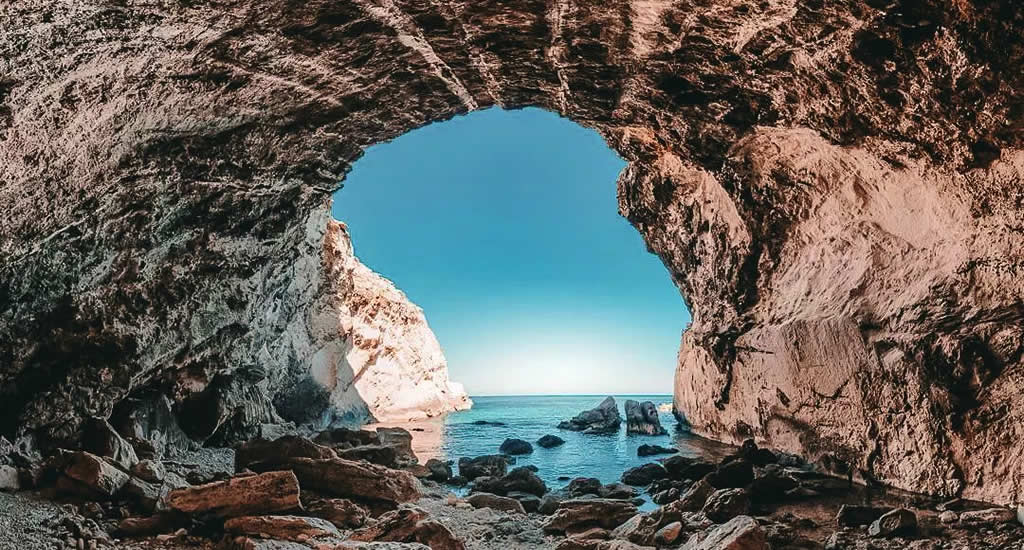 Onbekende hotspots op Malta (foto met dank aan Bay.com.mt) | Malta & Gozo