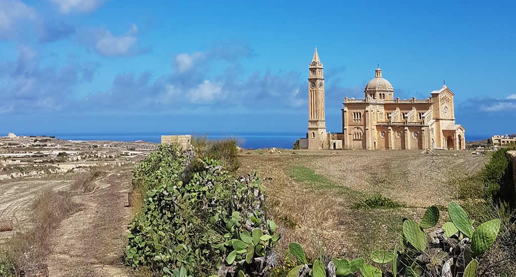 Bezienswaardigheden Gozo: Ta'Pinu | Malta & Gozo