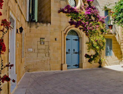 Doen in Mdina, Malta | 8x doen in Mdina, Malta