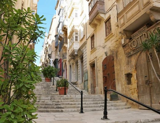 Rondreis Malta, 3 leuke routes | Tips voor een rondreis Malta