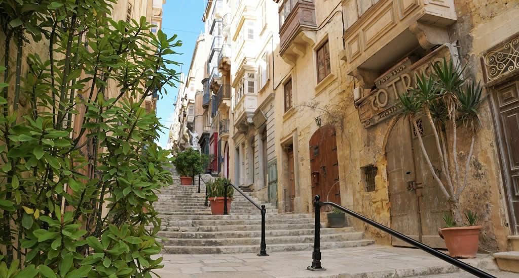 Rondreis Malta, 3 leuke routes   Tips voor een rondreis Malta